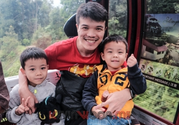 Day Trip to Bentong & Genting Highland